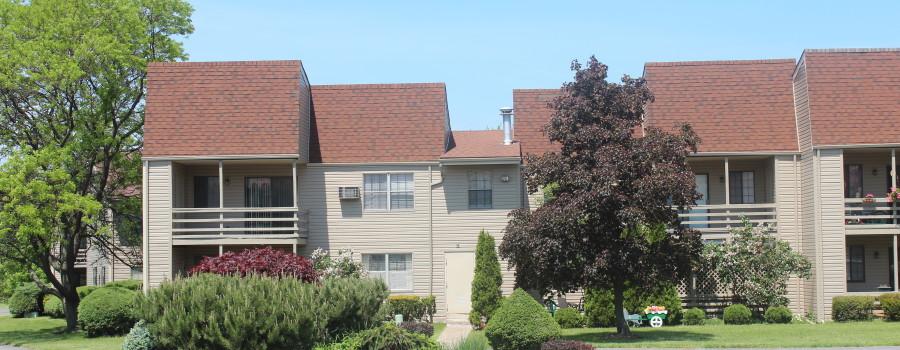 Sheridan Park Apartments Geneva-NY